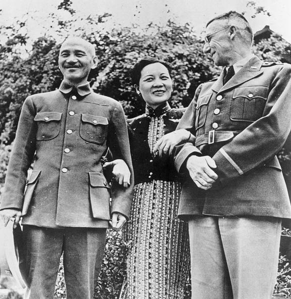 Patriotism「Chiang Kai-Shek」:写真・画像(4)[壁紙.com]