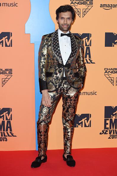 Loafer「MTV EMAs 2019 - Red Carpet Arrivals」:写真・画像(17)[壁紙.com]