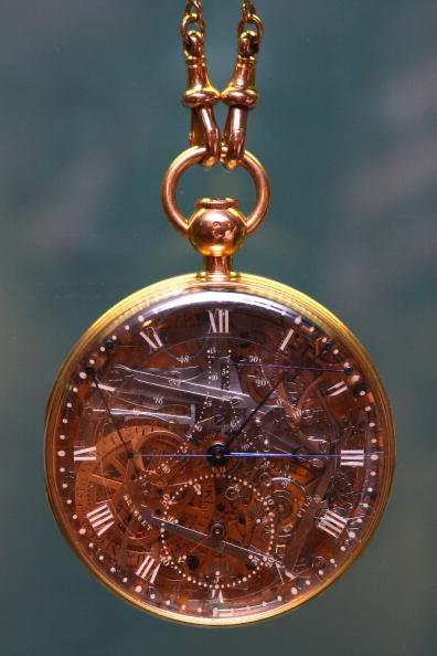 Watch - Timepiece「Priceless Stolen Timepieces Recovered In Israel」:写真・画像(16)[壁紙.com]