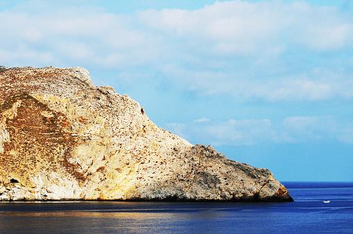 Aegean Sea「Greek island」:スマホ壁紙(9)