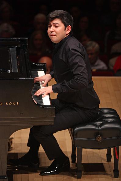 Hiroyuki Ito「Behzod Abduraimov」:写真・画像(15)[壁紙.com]