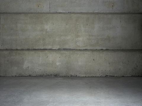 Textured Effect「Empty warehouse wall」:スマホ壁紙(12)