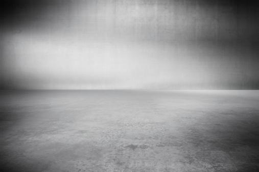 余白「Empty warehouse wall」:スマホ壁紙(13)
