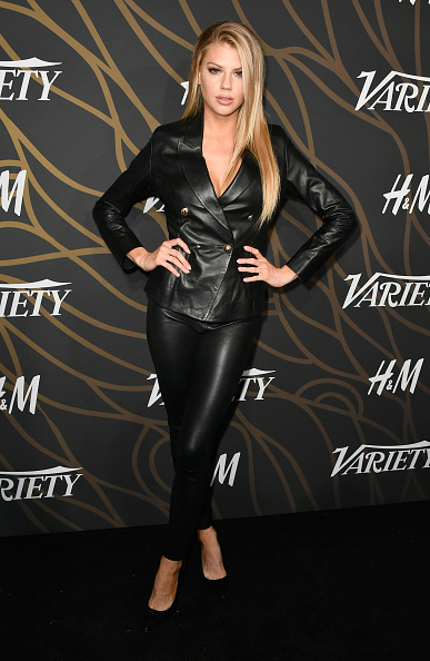 Hollywood - California「Variety Power Of Young Hollywood - Arrivals」:写真・画像(9)[壁紙.com]