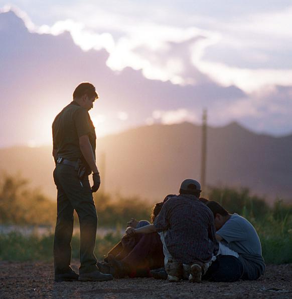 United States Border Patrol「Illegal immigration in southern Arizona.」:写真・画像(16)[壁紙.com]