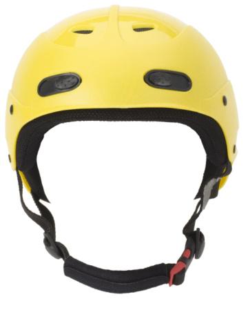 エクストリームスポーツ「Front view of helmet」:スマホ壁紙(11)