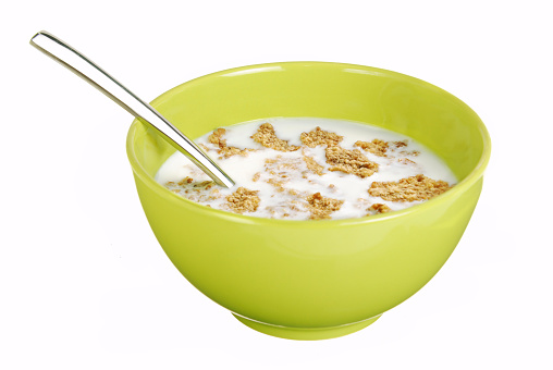 Dietary Fiber「front view of cereal bowl」:スマホ壁紙(15)