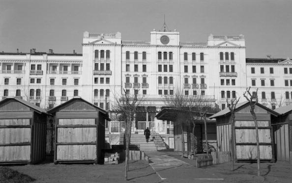 Hotel「Hotel Des Bains」:写真・画像(4)[壁紙.com]