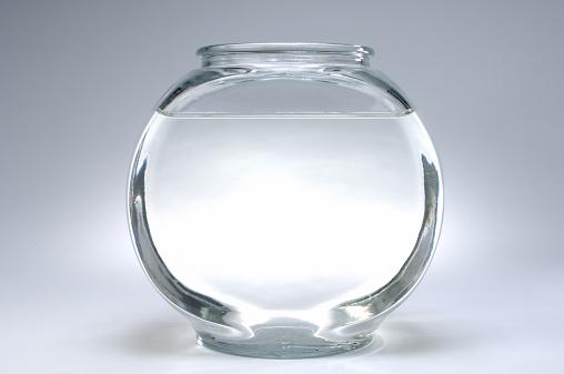 Fishbowl「Empty fish bowl」:スマホ壁紙(14)