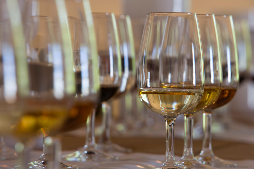 Cádiz「Sherry tasting at Bodega Tio Pepe Gonzales Byass.」:スマホ壁紙(16)