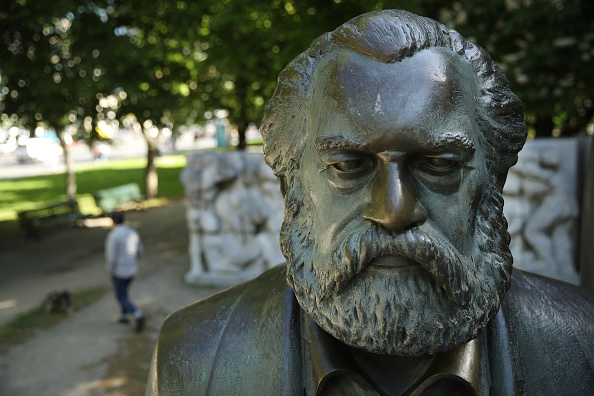 像「Karl Marx 200th Anniversary Birthday Nears」:写真・画像(16)[壁紙.com]