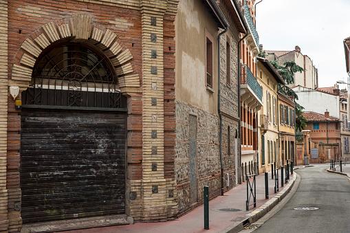 Corner「Toulouse」:スマホ壁紙(1)