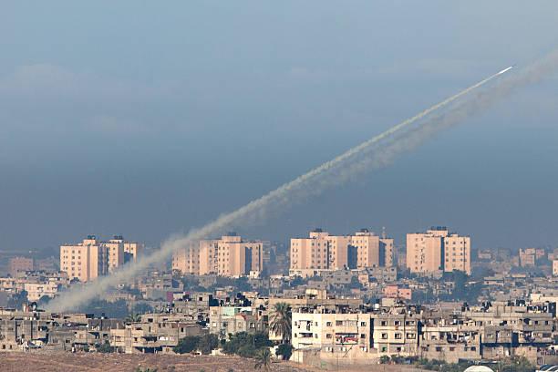 Gaza Israel Missile Strikes Claim Victims:ニュース(壁紙.com)