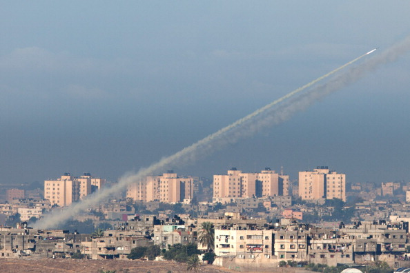Gaza Strip「Gaza Israel Missile Strikes Claim Victims」:写真・画像(14)[壁紙.com]