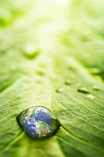 Healing「Recovery - earth concept」:スマホ壁紙(7)