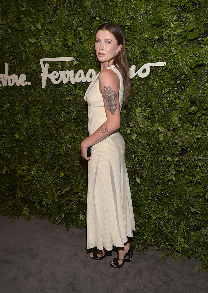 New「Salvatore Ferragamo Celebrates 100 Years In Hollywood With The Newly Unveiled Rodeo Drive Flagship」:写真・画像(8)[壁紙.com]