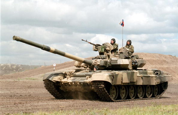 Armored Tank「Russian Arms Fair and Exhibition」:写真・画像(16)[壁紙.com]