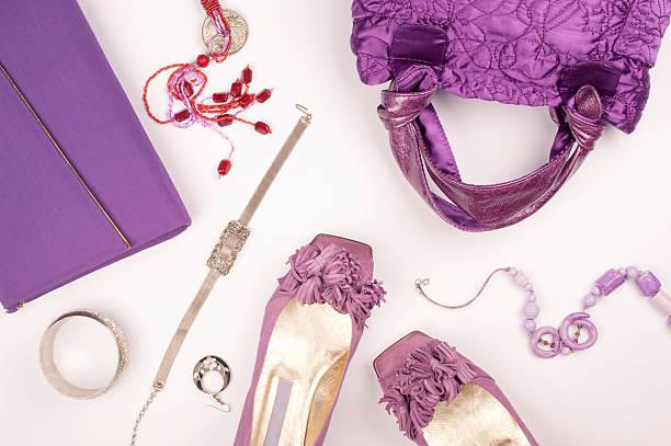 Purple Fashion:スマホ壁紙(壁紙.com)