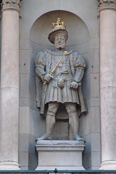 Male Likeness「Henry VIII」:写真・画像(19)[壁紙.com]