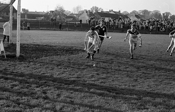 Leinster Province「Galway Vs Offaly 1988」:写真・画像(9)[壁紙.com]