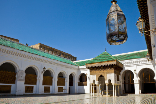 Fez - Morocco「Morocco」:スマホ壁紙(9)