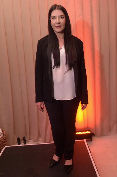 Creativity「The Art Of Elysium And Samsung Galaxy Present Marina Abramovic's HEAVEN - Silent Cocktail Hour」:写真・画像(3)[壁紙.com]