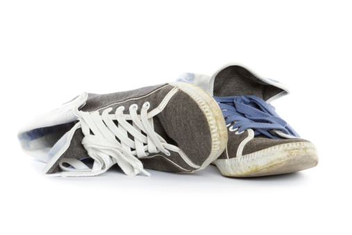 Jogging「sneakers」:スマホ壁紙(19)