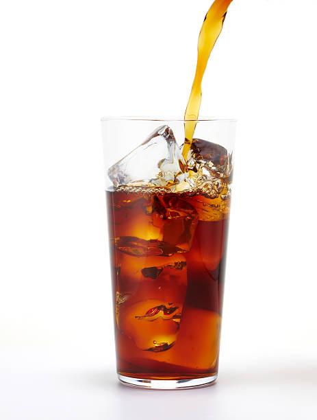 Iced coffee:スマホ壁紙(壁紙.com)