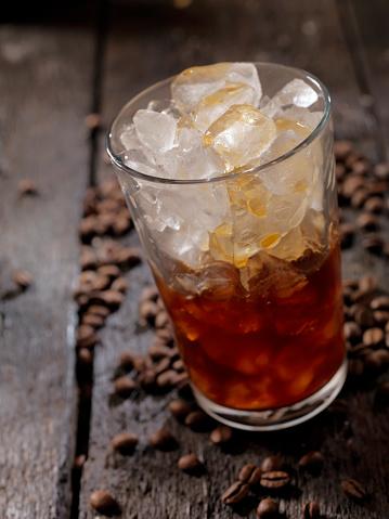 Ice Tea「Iced Coffee」:スマホ壁紙(19)