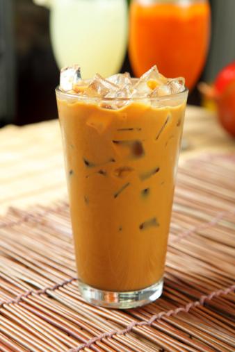 Lemon Soda「Iced Coffee」:スマホ壁紙(15)