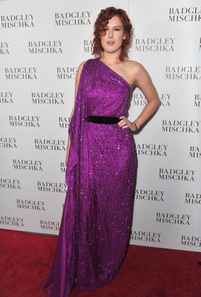 Bracelet「Badgley Mischka Opening Of Their Flagship Store On Rodeo Drive」:写真・画像(12)[壁紙.com]