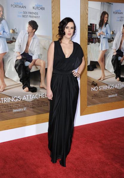"Frazer Harrison「Premiere Of Paramount Pictures' ""No Strings Attached"" - Arrivals」:写真・画像(8)[壁紙.com]"