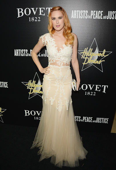 Making Money「7th Annual Hollywood Domino And Bovet 1822 Gala Benefiting Artists For Peace And Justice - Red Carpet」:写真・画像(19)[壁紙.com]