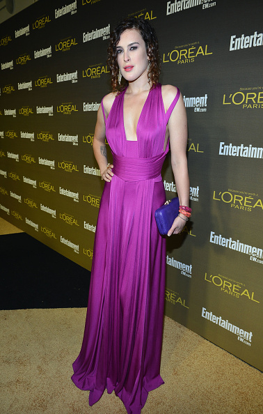 Off Shoulder「The 2012 Entertainment Weekly Pre-Emmy Party Presented By L'Oreal Paris - Red Carpet」:写真・画像(12)[壁紙.com]