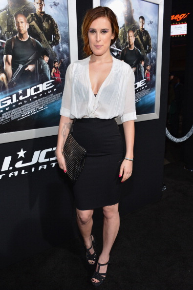 "Top - Garment「Premiere Of Paramount Pictures' ""G.I. Joe: Retaliation"" - Red Carpet」:写真・画像(14)[壁紙.com]"