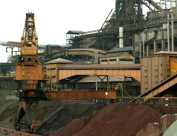 Downsizing - Unemployment「Possible Massive Job Cuts At Belgian Steel Factory」:写真・画像(14)[壁紙.com]