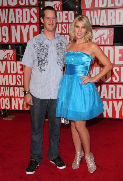 Radio City Music Hall「2009 MTV Video Music Awards - Arrivals」:写真・画像(0)[壁紙.com]