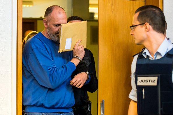 Thomas Niedermueller「First Child Sex Abuse Trial Starts In Freiburg」:写真・画像(0)[壁紙.com]