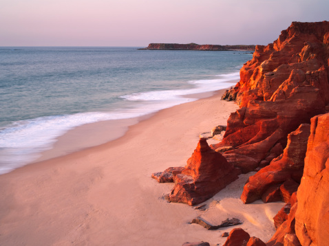 Kimberley「Cape Leveque.」:スマホ壁紙(16)