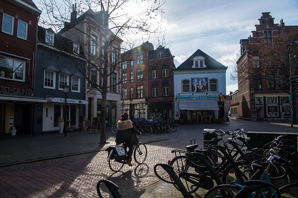 Netherlands「Dutch Elections - A Journey Through The Netherlands」:写真・画像(11)[壁紙.com]