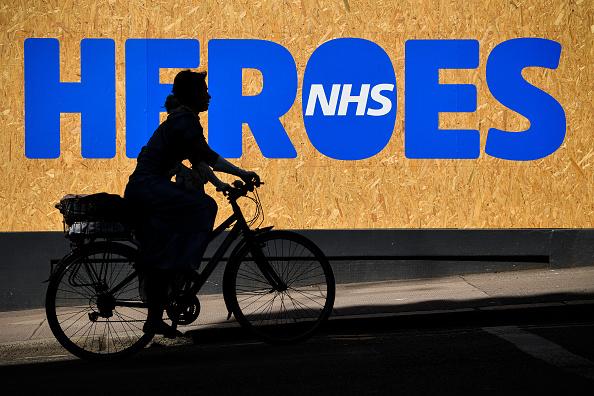 Cycle - Vehicle「UK In Seventh Week Of Coronavirus Lockdown」:写真・画像(6)[壁紙.com]