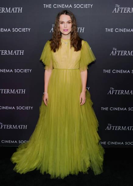 """The Aftermath"" New York Screening:ニュース(壁紙.com)"