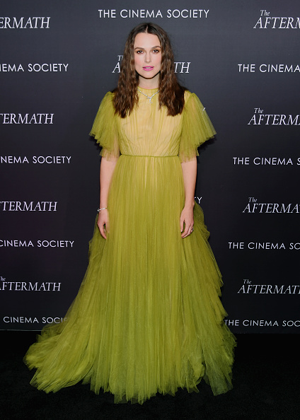 "Evening Gown「""The Aftermath"" New York Screening」:写真・画像(13)[壁紙.com]"
