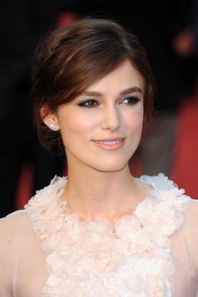 Appliqué「Anna Karenina - UK Film Premiere」:写真・画像(2)[壁紙.com]