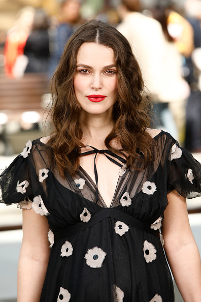 Red Lipstick「Chanel Cruise 2020 Collection : Photocall」:写真・画像(14)[壁紙.com]