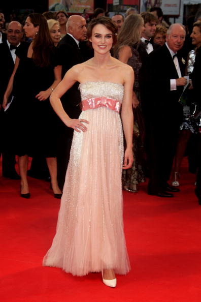 Tulle Netting「64th Venice Film Festival: Opening Ceremony And The Atonement Premiere - Day 1」:写真・画像(4)[壁紙.com]