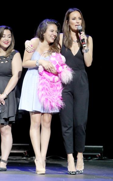 Catt Sadler「NYX FACE Awards 2014 Presented By NYX Cosmetics」:写真・画像(4)[壁紙.com]