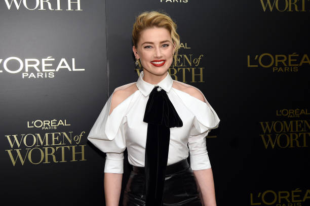 14th Annual L'Oréal Paris Women Of Worth Awards:ニュース(壁紙.com)