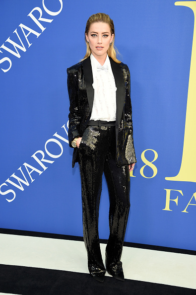 CFDA Fashion Awards「2018 CFDA Fashion Awards - Arrivals」:写真・画像(11)[壁紙.com]