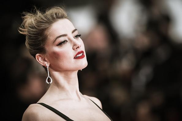 Amber Heard「Alternative View In Colour - The 71st Annual Cannes Film Festival」:写真・画像(5)[壁紙.com]
